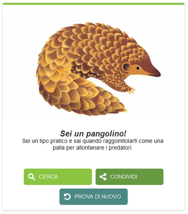 pangolino