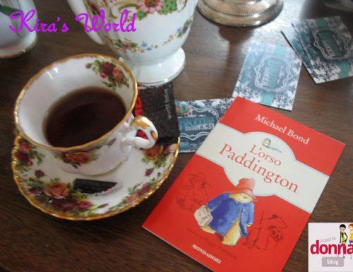 Un Tè con Paddington a Roma