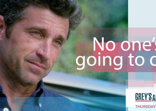 Grey's Anatomy: le più belle citazioni di Derek Shepherd