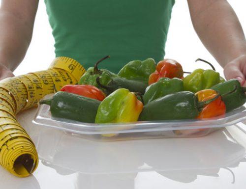 11° settimana di dieta: – 0,5 kg