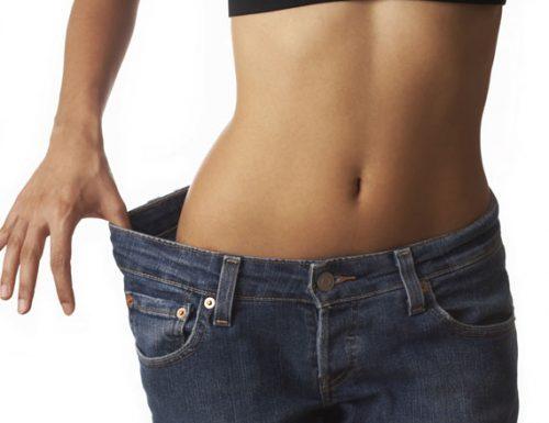10° settimana di dieta: – 1,2 kg