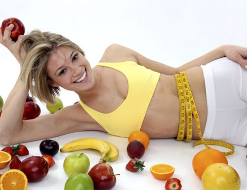 9° settimana di dieta: – 0,5 kg