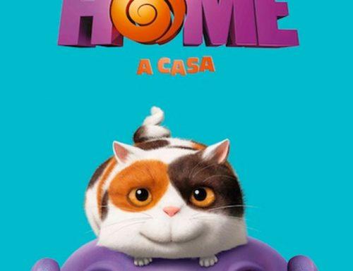 Home – A casa, la recensione