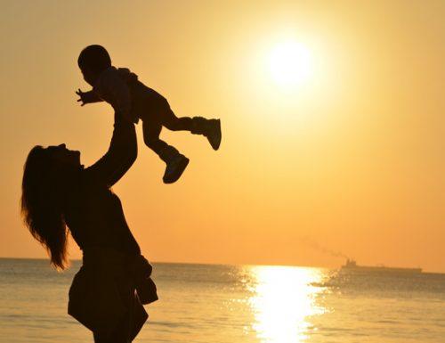 Rallenta mamma: il consiglio per la festa della mamma