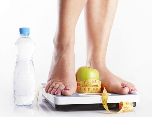 13° settimana di dieta: – 1 kg