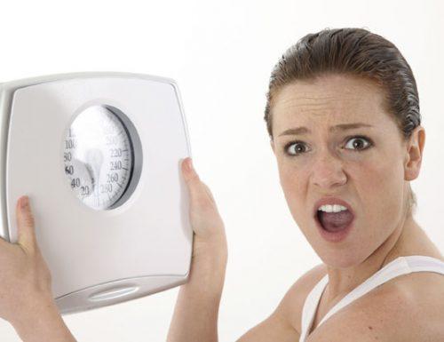 12° settimana di dieta: nessuna variazione