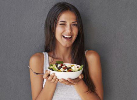 16° settimana di dieta: – 0,5 kg