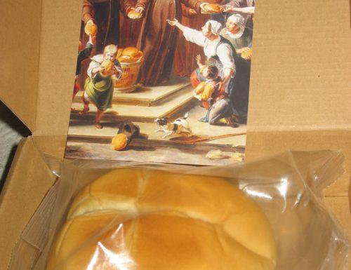 Il pane di Sant'Antonio