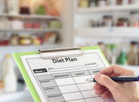 14° settimana di dieta: – 0,9 kg