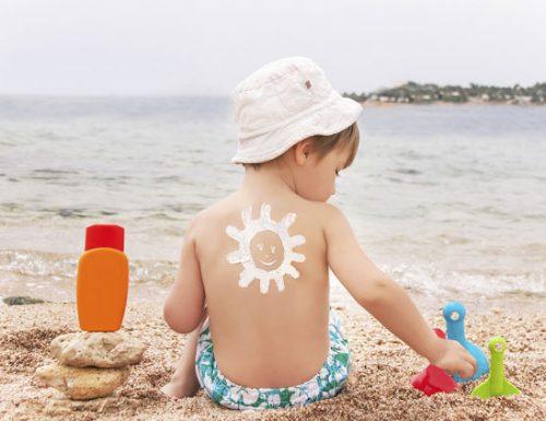 Il decalogo del Bambin Gesù per evitare colpi di calore ai bambini