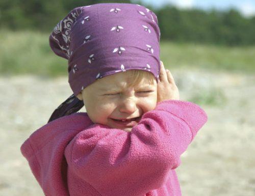 Smettila di fare i capricci: consigli per genitori