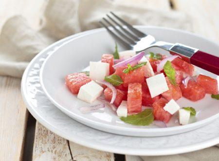 Dalla 21° alla 27° settimana: la dieta estiva