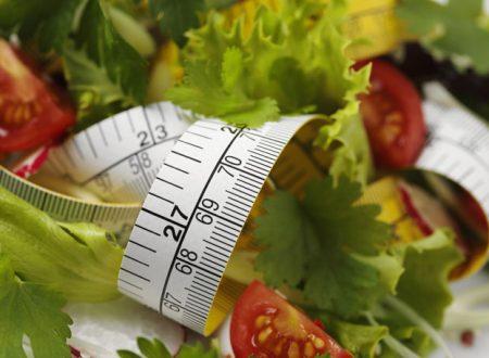 19° settimana di dieta: stabile