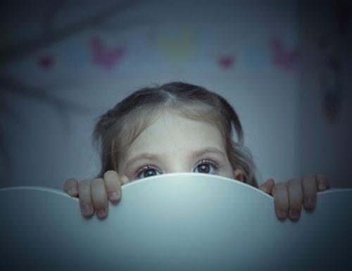 Come aiutare i bambini ad affrontare le proprie paure