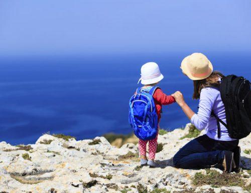 I consigli degli esperti per il piccolo viaggiatore