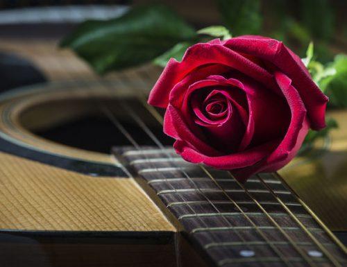 Serenata, una dichiarazione d'amore in musica