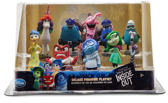 set deluxe inside out
