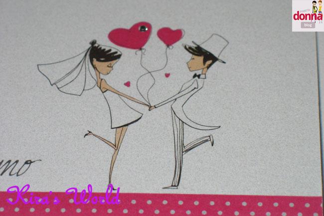 sposi sulla partecipazione