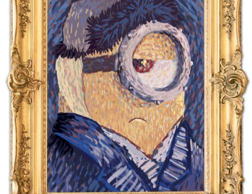 L'arte dei Minions: guardate la Gallery