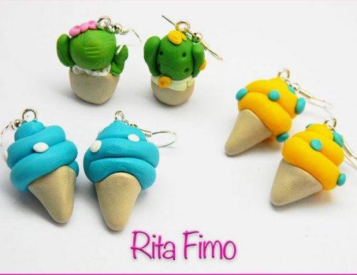 Rita Fimo, l'arte dei bijoux