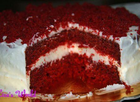 Red Velvet, la ricetta della torta rossa