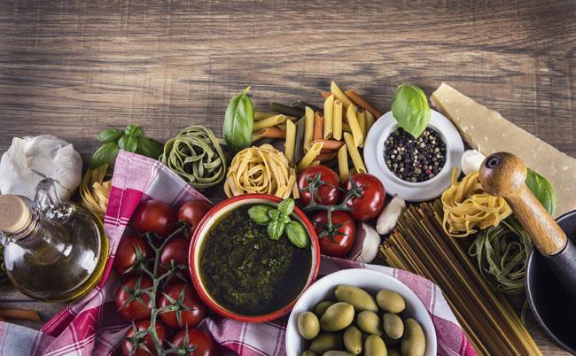 alimentazione variegata