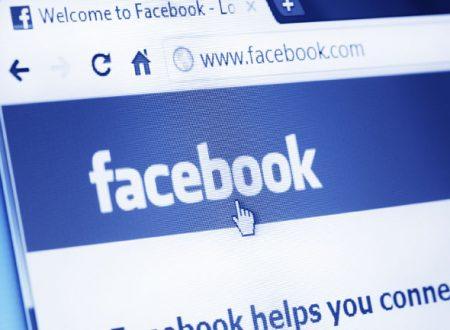 La bufala di Facebook a pagamento