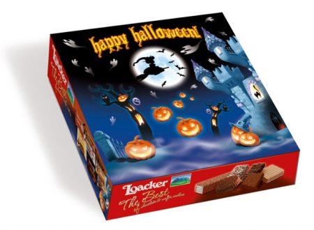 La Limited Edition di Loacker per Halloween