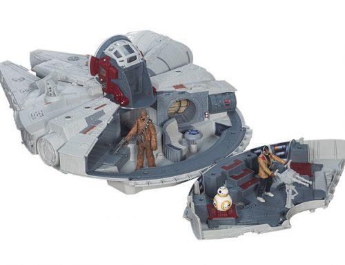 Il Venerdì della Forza è arrivato: presentati i nuovi prodotti Star Wars