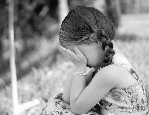 Come sgridare i bambini: il metodo delle educatrici