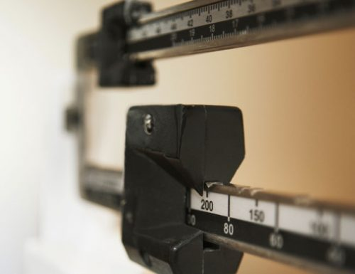 32° e 33° settimana di dieta: stabile