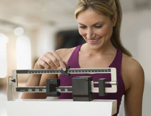 30° settimana di dieta: – 1 Kg