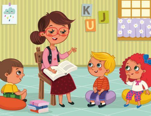 Festeggiamo la Giornata Mondiale degli Insegnanti