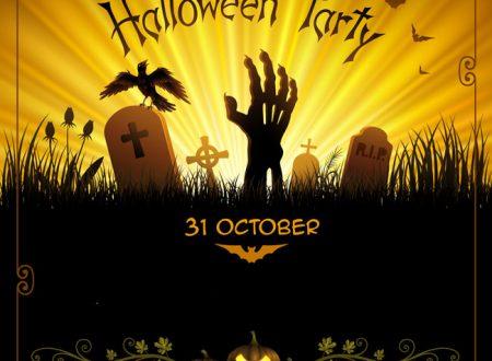 Zombie per un giorno: ad Halloween da Youngo come in un film