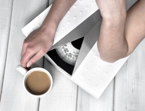 31° settimana di dieta: stabile