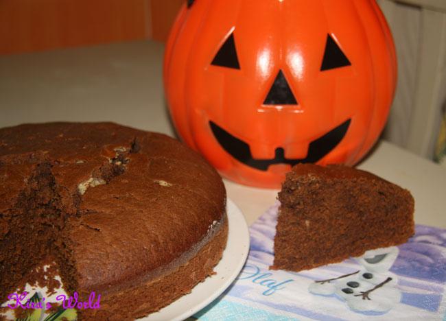 torta tagliata