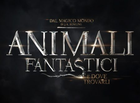 Animali fantastici e dove trovarli: le prime immagini ufficiali