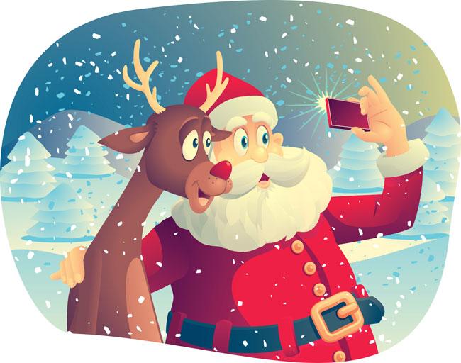 Foto Vere Di Babbo Natale.La Casa Di Babbo Natale Al Castello Di Lunghezza Idee E