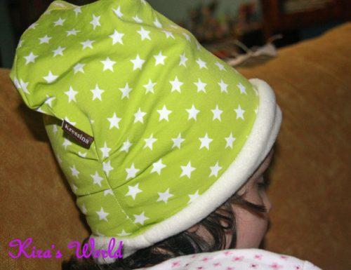 Kressina, l'abbigliamento per bambini ecologico e bio