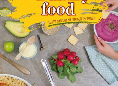 The Family Food: ricette naturali per famiglie incasinate