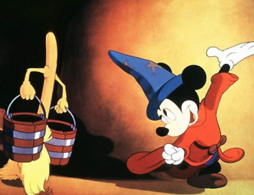 Fantasia di Walt Disney compie 75 anni