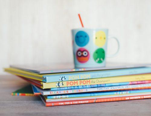 La catena di S.Antonio dei libri per bambini