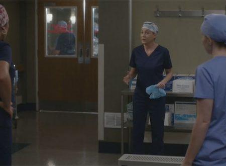 Grey's Anatomy 12×07: Something Against You