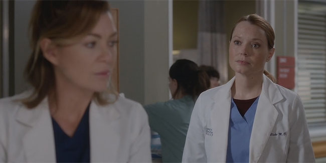 meredith e penny