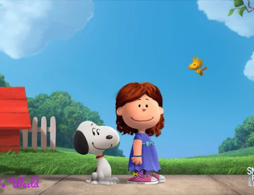 The Peanuts Movie, la mia recensione del film di Snoopy