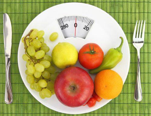 34° settimana di dieta: – 0,5 kg
