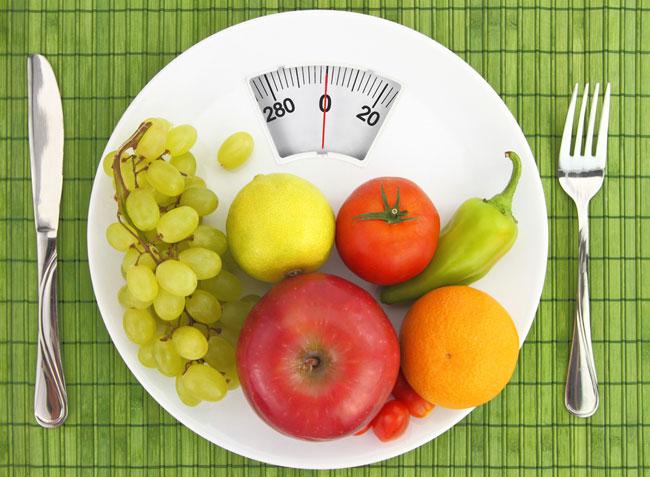 peso dieta
