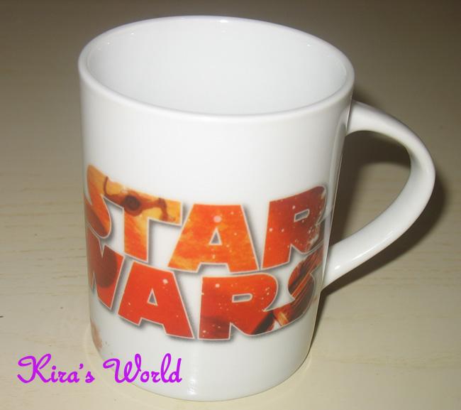 tazza star wars