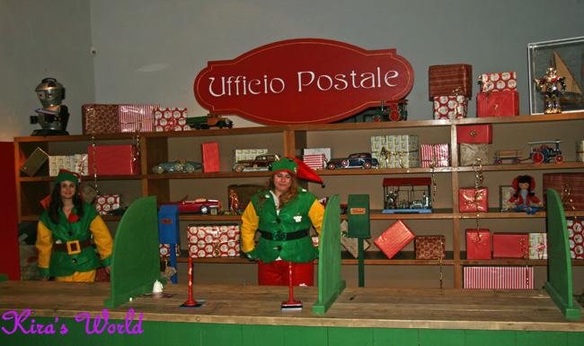 Villaggio Di Natale A Montepulciano Ecco La Nostra