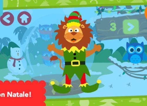 Math Tales – Christmas Time: l'app di Natale per i bambini